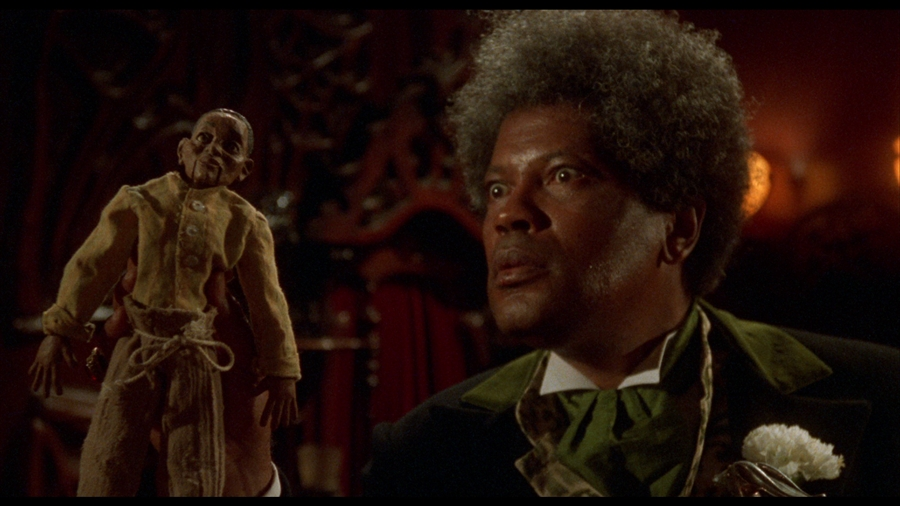 Tales from the Hood I & II Review :: Criterion Forum