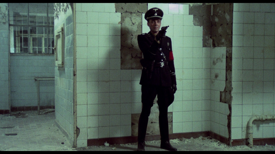 The Night Porter Review :: Criterion Forum
